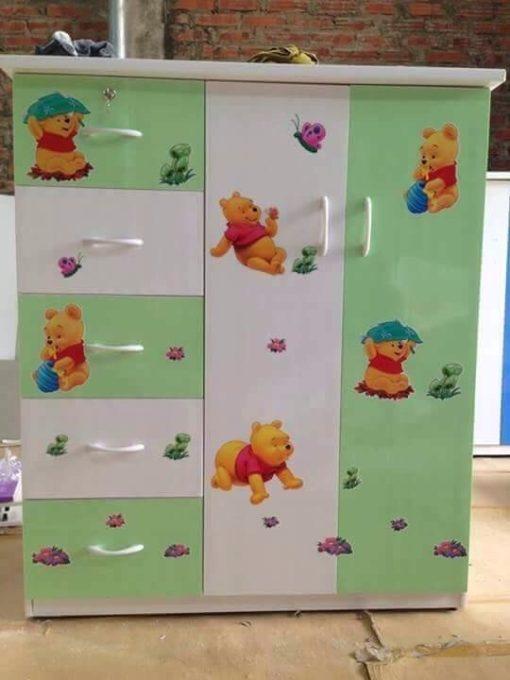 tủ trẻ em 5 ngăn kéo