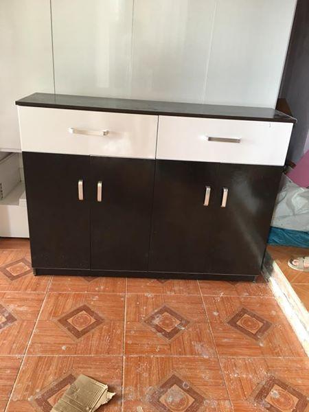 tủ giầy nhựa đài loan