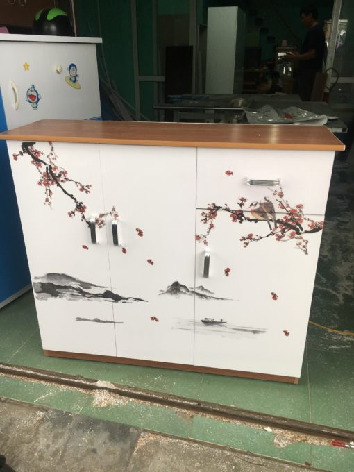 Tủ Giày Đài Loan TG10