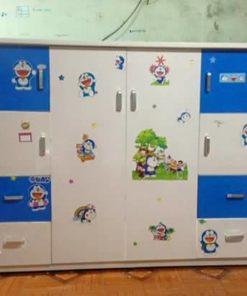 Tủ Trẻ Em 5 ngăn kéo TE15