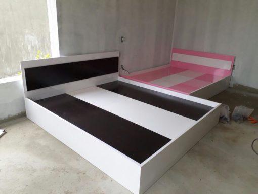 Giường Nhựa Đài Loan GL11