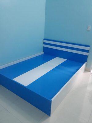 Giường Nhựa Đài Loan GL14