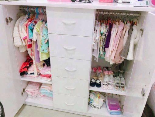 tủ trẻ em