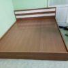 Giường Nhựa Đài Loan GL16