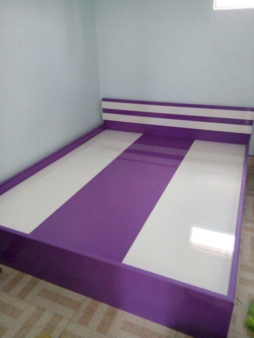 Giường Nhựa Đài Loan GL13